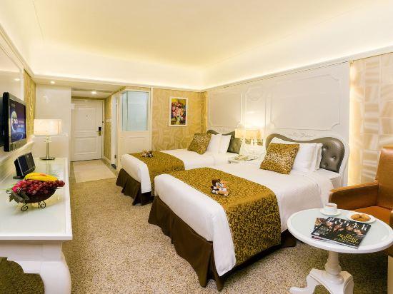 澳門濠璟酒店(Riviera Hotel Macau)高級客房