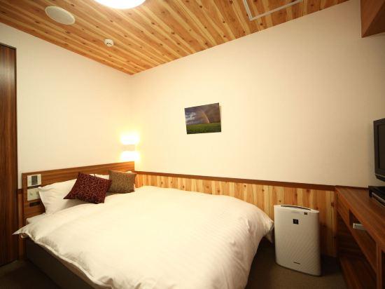 札幌多美迎PREMIUM酒店(Dormy Inn Premium Sapporo)中型雙人房