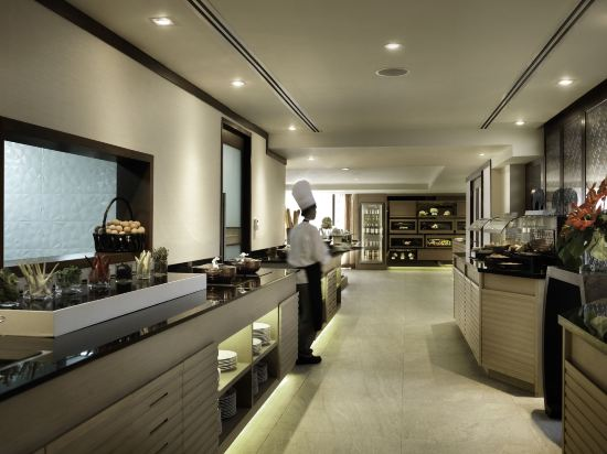曼谷悅榕莊酒店(Banyan Tree Bangkok)寧靜俱樂部房