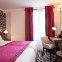 菲利亞酒店-聖拉扎爾火車站酒店預訂