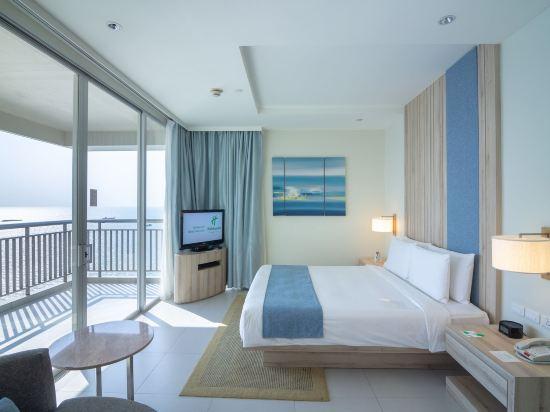 芭堤雅假日酒店(Holiday Inn Pattaya)兒童套房