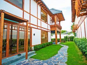 韓風驚人游泳池別墅酒店(Amazing Pool Villas by Korean Style)
