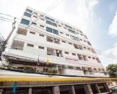曼谷達公寓