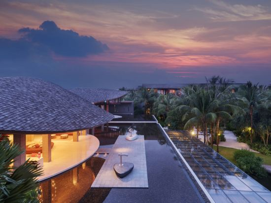 布吉島萬麗度假酒店(Renaissance Phuket Resort & Spa)