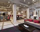 巴爾的摩內港萬豪德爾塔酒店