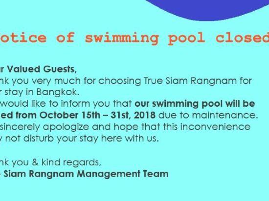暹羅特瑞酒店(True Siam Rangnam Hotel)其他