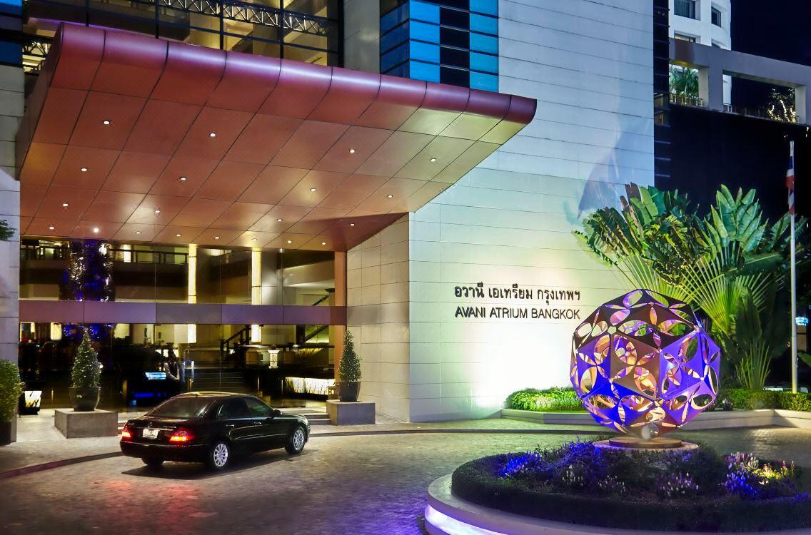 Avani Atrium Bangkok, Hotel reviews and Room rates