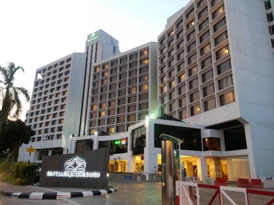 新山珍珠酒店