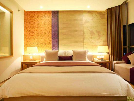 曼谷帕色哇公主酒店(Pathumwan Princess Hotel)其他
