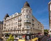 維也納阿斯托里亞奧地利時尚酒店