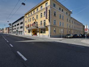 薩爾茨堡劇院酒店