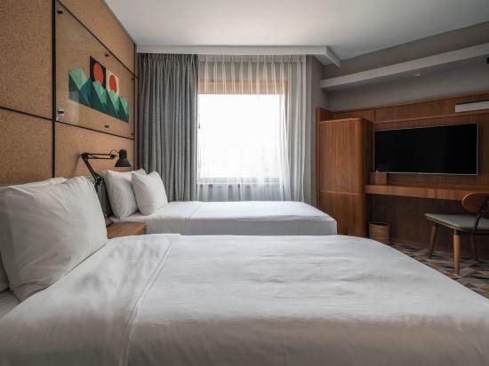香港逸東酒店(Eaton HK)逸·新