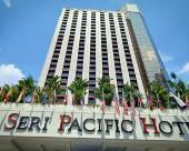 吉隆坡斯里太平洋酒店
