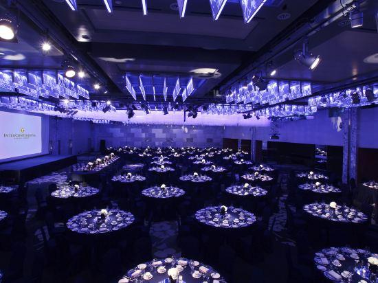 首爾世貿中心洲際酒店(InterContinental Seoul COEX)其他