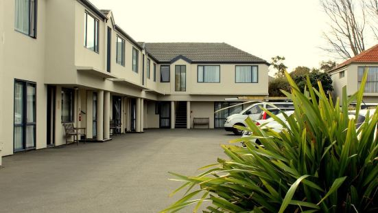 Riccarton Mall Motel Christchurch