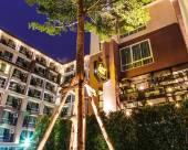 曼谷辛納蒙公寓酒店
