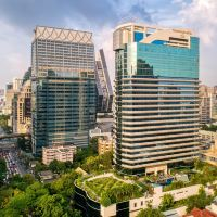 曼谷雅典娜豪華精選酒店酒店預訂