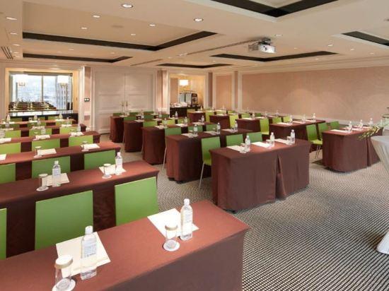 台中林酒店(The Lin)會議室