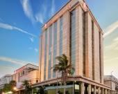 吉達大陸温德姆華美達酒店