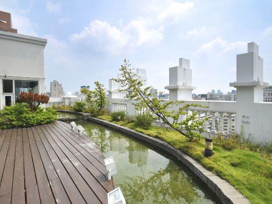 台中皇家季節酒店中港館(Royal Seasons Hotel Taichung Zhongkang)健身娛樂設施
