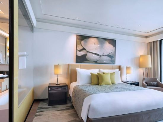 曼谷暹羅凱賓斯基飯店(Siam Kempinski Hotel Bangkok)家庭套房