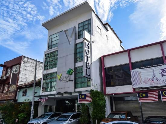 吉隆坡V花園酒店