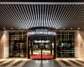 大阪咲洲廳舍展望台酒店