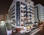 迪拜德爾蒙皇宮酒店