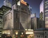 費爾蒙特皇家約克酒店