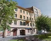 聖彼得堡里納爾迪維克托利賓館