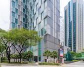 吉隆坡市中心蘇活套房酒店