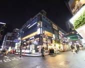 Calista Hotel Style Guest House Myeongdong