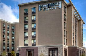 哈密爾頓宿之橋套房酒店 - 市區(Staybridge Suites Hamilton - Downtown)