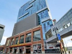 希臘城賭場酒店(Greektown Casino-Hotel)