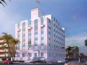 邁阿密海灘法納區希爾頓花園酒店(Hilton Garden Inn Miami South Beach)