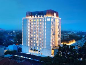 萬隆喜來登福朋酒店(Four Points by Sheraton Bandung)