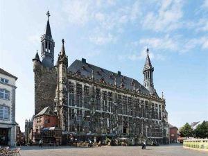 亞琛城市諾富特酒店(Novotel Aachen City)