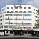 奧勒松斯堪迪克酒店(Scandic Ålesund)
