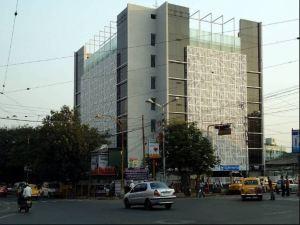 加爾各答詹姆森西拉酒店(Hotel Jameson Inn Shiraz Kolkata)