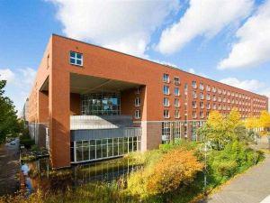 多特蒙德阿卡迪亞大酒店(Arcadia Grand Hotel Dortmund)