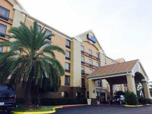 舒適套房西南高速公路西部公園酒店(Comfort Inn & Suites Southwest Fwy at Westpark)