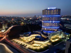 温德姆豪華伊斯坦布爾歐洲酒店