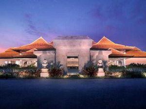 日惹穆斯蒂卡喜來登水療度假村(Sheraton Mustika Yogyakarta Resort & Spa)