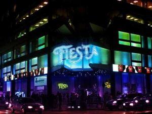 雷鳥嘉年華賭場酒店(Thunderbird Hotel Fiesta & Casino)