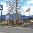 西爾洛波特蘭玫瑰花園汽車旅館(Shilo Inn Portland Rose Garden)