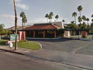 品質酒店(Quality Inn Palm Springs)