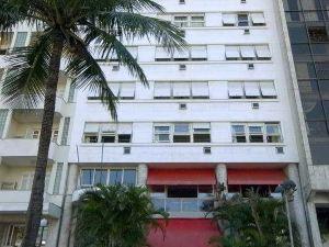 阿特蘭蒂寇海灘酒店(Hotel Atlantico Praia)