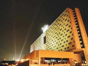 安年比假日酒店(Holiday Inn Parque Anhembi)