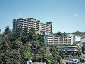神戶有馬溫泉酒店-兵衛向陽閣(Arima Onsen Hyoe Koyokaku Kobe)