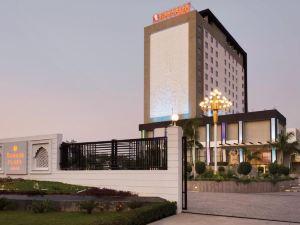 華美達阿格拉廣場酒店(Ramada Plaza Agra)